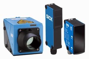 New Distance Measurement Sensors Improve Production Processes