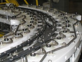 Septimatech Group Inc. Introduces The Unison(TM) Guide Rail Adjustment Solution!