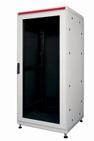 Enclosures handle dust, moisture, and EMC suppression.