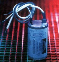 Lamp Re-Igniters ensure rapid cold start and hot restart.