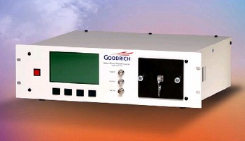 Benchtop Photon Counter operates in near-infrared spectrum.