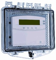 Heated Enclosures protect wide range of devices.