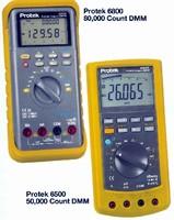 Digital Multimeter is offered in 2 models.