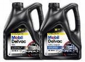 ExxonMobil Introduces Heavy Duty Diesel Engine Oil Formulations to Meet API'S CJ-4 and CI-4 PLUS Specifications; Newly Reformulated Mobil Delvac 1300 Super Exceeds Requirements for API CJ-4 Diesel Engine Oil Specification
