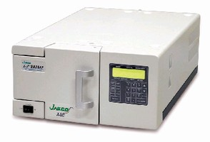 Fluorescence Detector suits UHPLC applications.