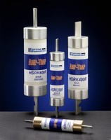 Ferraz Shawmut Introduces High-Speed Class RK-1 Fuses