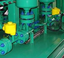 Flow Switch minimizes pump maintenance.