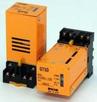 DIN-Rail Stepper Driver delivers operational flexibility.