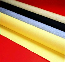 Newtex Industries Announces New Z-Weld(TM) Product Line for High-Temperature Welding and Fire Blanket Protection