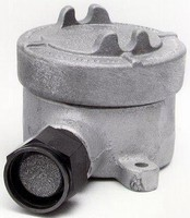 Stand Alone Gas Monitor withstands harsh environments.
