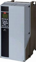 Variable Frequency Drive comes in NEMA enclosure.