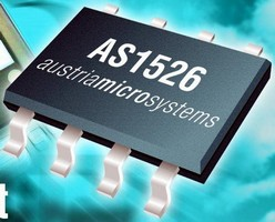 Ultra Low-Power ADCs consume as little as 22
