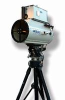 Air Monitoring System provides FTIR gas analysis.
