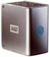 Western Digital to Showcase Latest External Drives at Gitex Dubai 2006