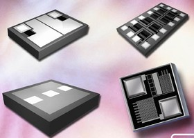 IRC Develops Comprehensive Range of Wire Bondable Resistors, Capacitors and Passive Networks