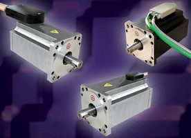 Interconnect System saves space in servomotor applications.