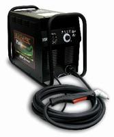 Plasma Cutting System includes pre-installed condenser.