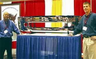 Hendrickson Bumper Garners Honors from the Society of Plastics Engineers