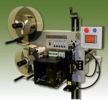 Modular Label Printer offers various application methods.