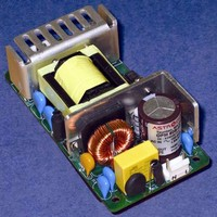 Miniature Power Supplies suit medical applications.
