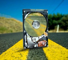 Automotive Hard Drives handle extreme driving conditions.