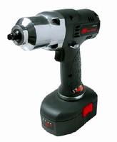 Cordless Impact Tool provides 150 lb-ft torque.