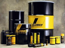 Greases are formulated for lubricating geared bearings.
