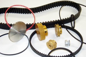Nordex Belt and Chain Drives