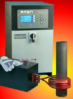 Induction Heating Systems provide clean, non-contact heating.