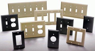 Painted Steel Wall Plates carry CSA/CSA US certifications.
