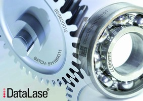 DataLase Enters into Distribution Agreement with Ferro Corporation to Develop Unique Solution for Laser Marking onto Machine Parts