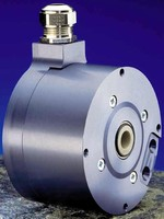 Heavy-Duty Encoder comes in compact package.