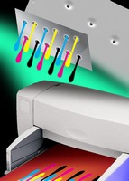 Micro technology Produces High-Accuracy Low-Cost Ink-Jet Nozzles