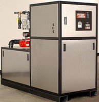 RBI to Showcase New Futera Fusion Boilers and New 4 Million Btu Futera III at the AHR EXPO Booth 1325