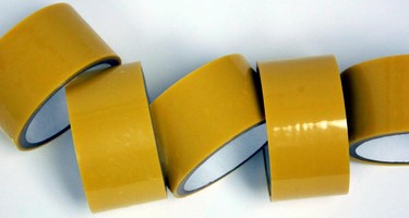 Functional Splicing Tapes aid pressure sensitive processing.