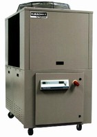 Portable Chillers offer ambient temperature tracking.