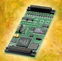 Digital I/O Modules implement user-configurable FPGA.