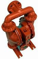 Metal Pump delivers performance flexibility.