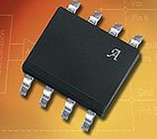 Current Sensors feature isolation voltage up to 2,100 Vrms.