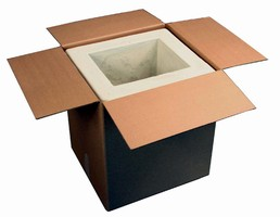 Tcp Reliable Introduces Urethane Insulated Shippers for Cold Chain