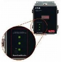 Eaton Introduces the TVSS Power Event Monitor - a Diagnostic Tool for Electrical Distribution Systems
