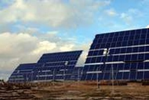 OMRON Control Components Selected for Use in a Sun-Tracking Solar Power System in Madrid, Spain
