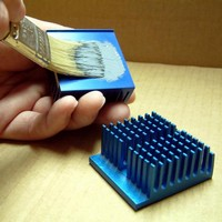 Thermally Conductive Epoxy is Exceptionally Flexible