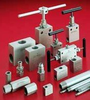 NPT Valves and Fittings suit high-pressure environments.
