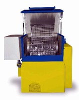 Blast Machine features self-contained design.