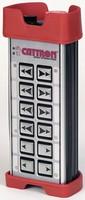 Radio Remote Control Platform offers local configurability.