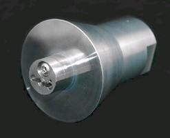 Check Tube retrofits waterjet intensifier pumps.