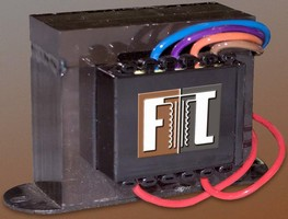 Class 2 Transformer is classified as Inherently Limited.