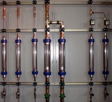 Variable Area Flowmeter suits heavy industrial applications.
