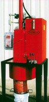 Aerosol Crusher safely handles variety of contents.